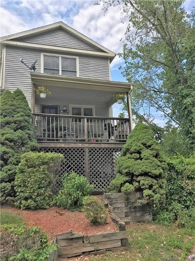 New Haven Condo/Townhouse For Sale: 1024 Quinnipiac Avenue #1024