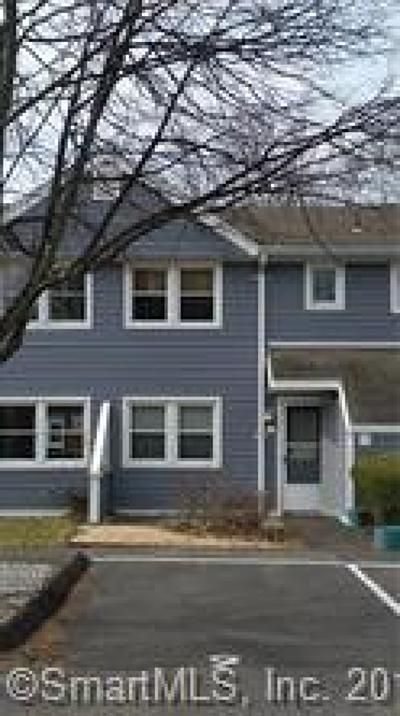 Branford Condo/Townhouse For Sale: 211 East Main Street #A-2