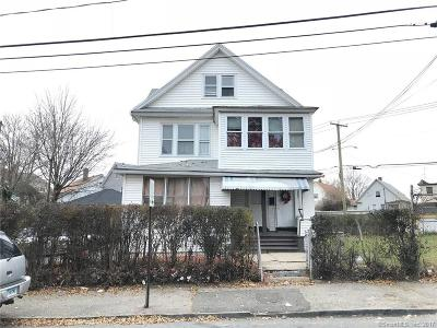 Bridgeport Multi Family Home For Sale: 1421 Kossuth Street