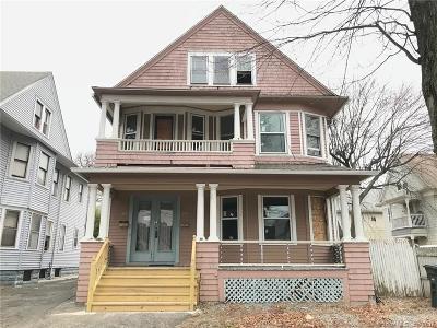 Bridgeport Multi Family Home For Sale: 370 Laurel Avenue #372
