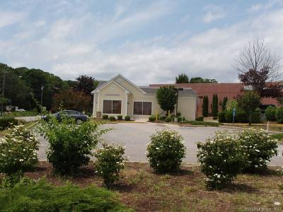 Groton Commercial Lease For Lease: 627 Long Hill Road