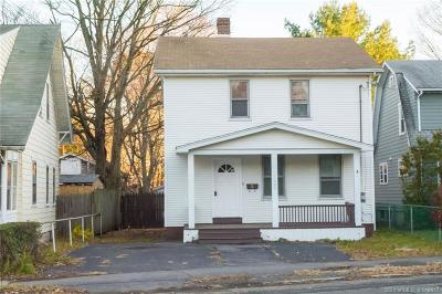 West Haven Single Family Home For Sale: 402 Elm Street