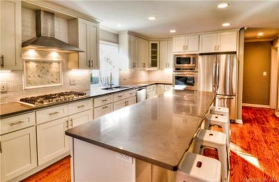 Ridgefield Single Family Home For Sale: 49 Ritch Drive