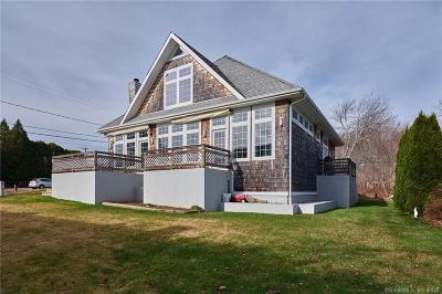 Old Lyme Single Family Home For Sale: 2 Flagler Avenue
