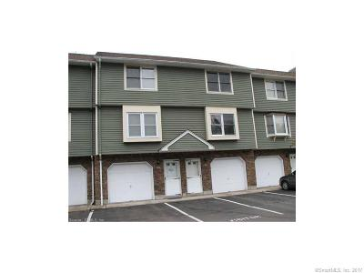 Meriden Condo/Townhouse For Sale: 680 North Colony Road