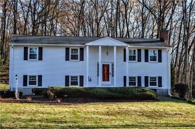 Farmington Single Family Home For Sale: 9 Fox Run Road