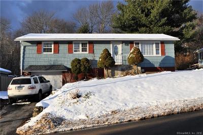 Waterbury Single Family Home For Sale: 3163 Main Street