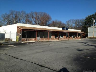Groton Commercial Lease For Lease: 382 Gold Star Highway