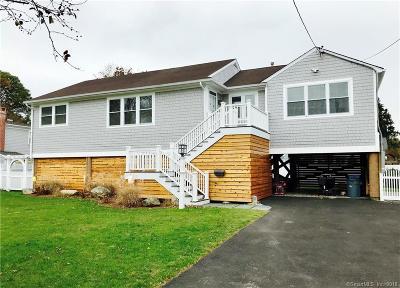 Norwalk Rental For Rent: 39 Shorefront Park