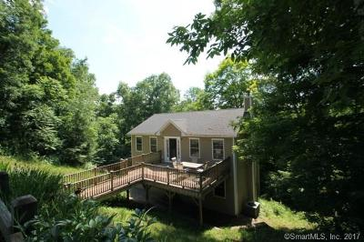 Oxford Single Family Home For Sale: 53 Little Punkup Road