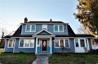 West Haven Single Family Home For Sale: 16 White Street