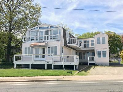 West Haven Single Family Home For Sale: 956 Ocean Avenue
