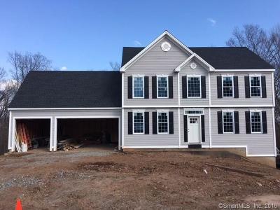 Middletown Single Family Home For Sale: Lot 14 Wanda Lane