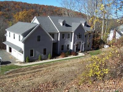 Southbury Single Family Home For Sale: 150 South Georges Hill Road