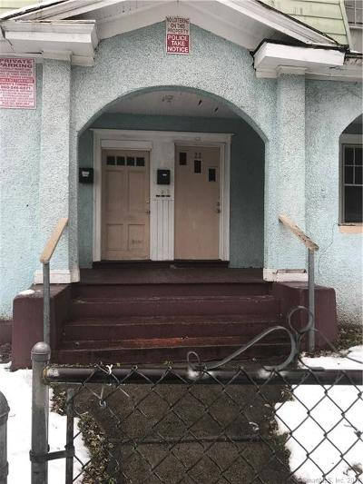 Hartford Multi Family Home For Sale: 22-24 Lenox Street
