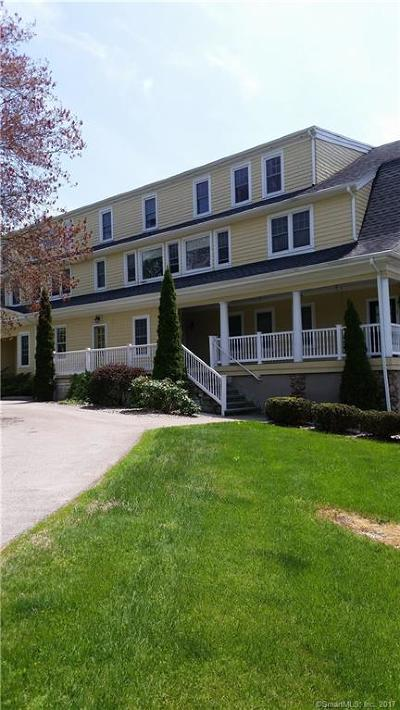 Stonington Condo/Townhouse For Sale: 38 Lords Hill Road #4