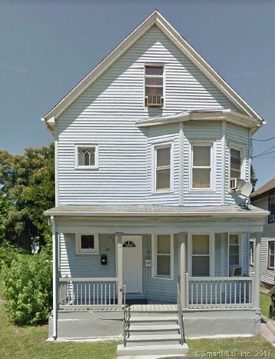 West Haven Multi Family Home Show: 139 Lamson Street