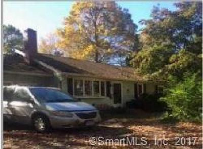 Bristol Single Family Home For Sale: 966 Jerome Avenue