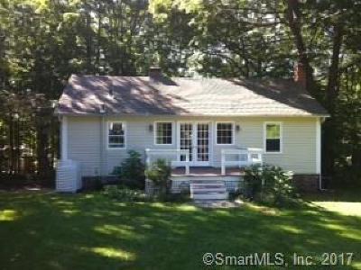 Easton Rental For Rent: 205 Adams Road