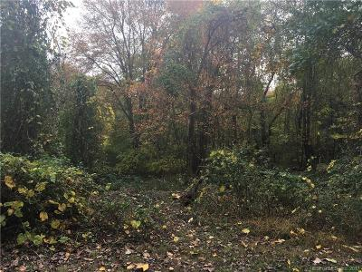 Wolcott Residential Lots & Land For Sale: 00 Upson Road