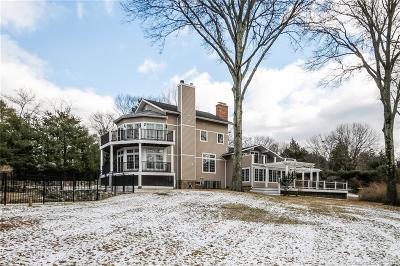 Westport Single Family Home For Sale: 6 Ledgemoor Lane