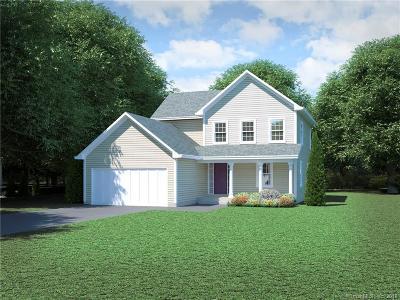 Bethlehem Single Family Home For Sale: 4446 Lakes Road