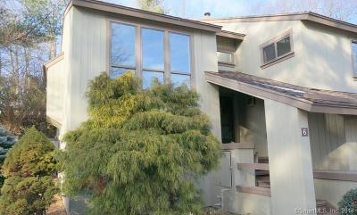 Avon Condo/Townhouse For Sale: 6 Conifer Lane #6