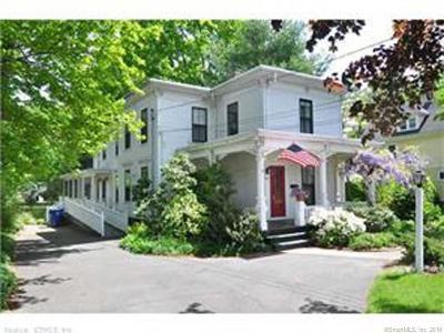 Farmington Single Family Home For Sale: 206 Main Street