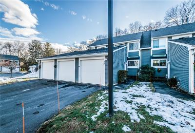 Simsbury Condo/Townhouse For Sale