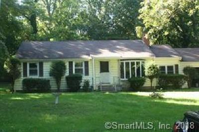 Orange Single Family Home For Sale: 1042 Beechlawn Terrace