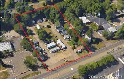 Orange Residential Lots & Land For Sale: 235 Boston Post Road