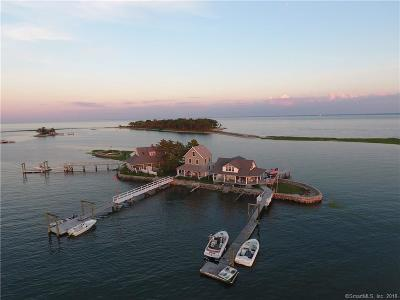 Norwalk Rental For Rent: . L Hammock Island