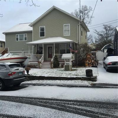 West Haven Single Family Home For Sale: 21 Albion Avenue