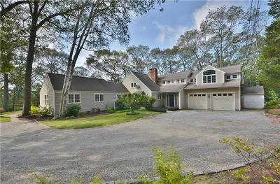 Essex Single Family Home For Sale: 34 River Road Drive