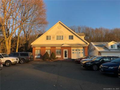 Wallingford Commercial For Sale: 1268 Old Colony Road