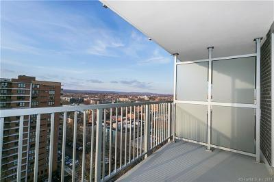 New Haven Condo/Townhouse For Sale: 100 York Street #16-R