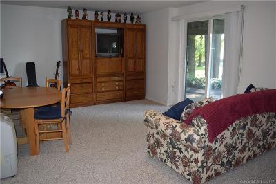 Ridgefield Condo/Townhouse For Sale: 1 Blackberry Lane #1