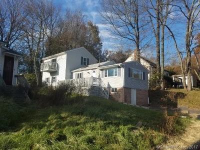 Plymouth Single Family Home For Sale: 13 Edward Avenue