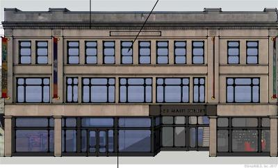 Middletown Commercial For Sale: 339 Main Street