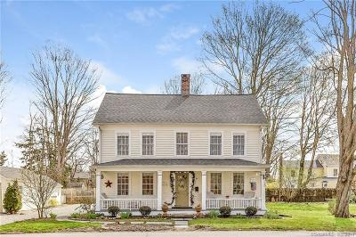 Clinton Single Family Home For Sale: 3 Liberty Street