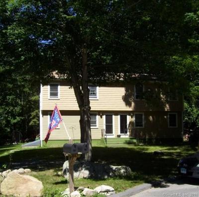 Groton Multi Family Home For Sale: 60-62 Phillips Avenue