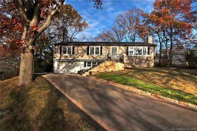 Danbury Single Family Home For Sale: 29 Horseshoe Drive