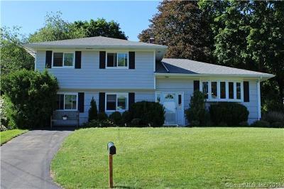 Westport Single Family Home For Sale: 12 Loren Lane