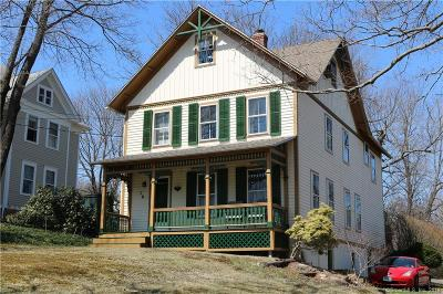 Litchfield Single Family Home For Sale: 79 East Street
