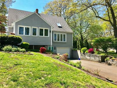 Old Saybrook Single Family Home For Sale: 15 Osprey Road