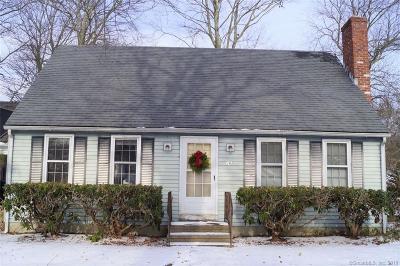 Clinton Single Family Home For Sale: 26 Partridge Lane