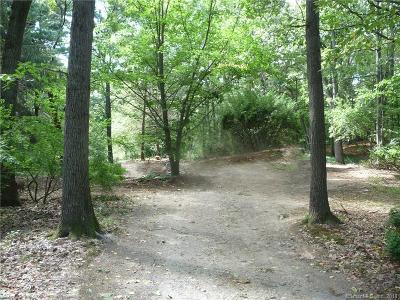 Norwalk Residential Lots & Land For Sale: 237 East Rocks Road
