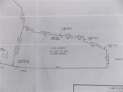Residential Lots & Land For Sale: Lot 2 Tatnic Road