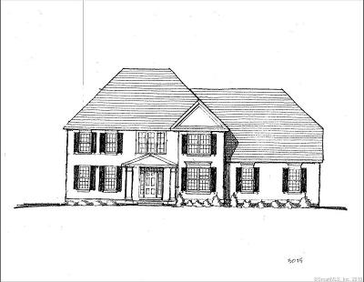 Avon CT Single Family Home For Sale: $699,999