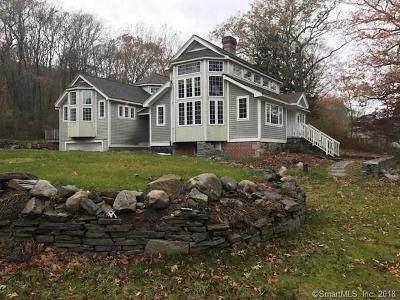 Essex Single Family Home For Sale: 194 Saybrook Road